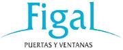 Ventanas Figal Logo